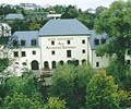 Hotel Aux Anciennes Tanneries Luxembourg