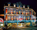 Hotel Beau Sejour Mondorf Luxembourg