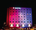 Hotel Ibis Sud Luxembourg